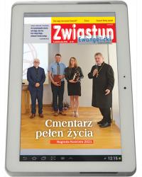 e-Zwiastun Ewangelicki 19/2021