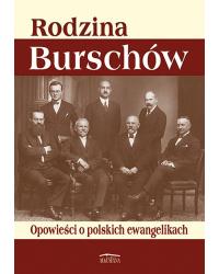 Rodzina Burschów. Opowieści...