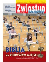 Zwiastun Ewangelicki 7/2018