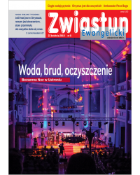 Zwiastun Ewangelicki 8/2018