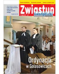 Zwiastun Ewangelicki 9/2018