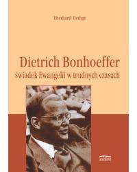 Dietrich Bonhoeffer....