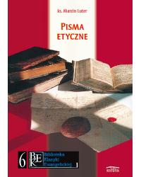 Pisma etyczne
