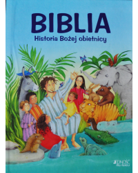 Biblia. Historia Bożej...