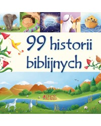 99 historii biblinych