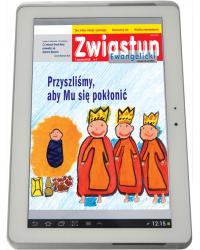 e-Zwiastun Ewangelicki 1/2018