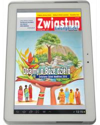 e-Zwiastun Ewangelicki 4/2018