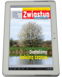 e-Zwiastun Ewangelicki 6/2018