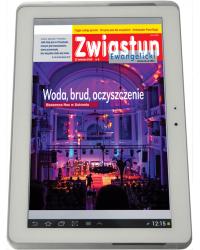 e-Zwiastun Ewangelicki 8/2018