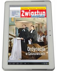e-Zwiastun Ewangelicki 9/2018
