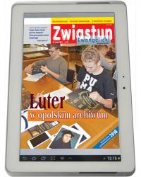 e-Zwiastun Ewangelicki 10/2018