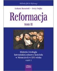 Reformacja tom 2. Historia...