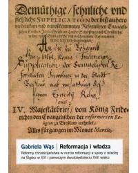 Reformacja i władza
