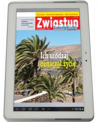 e-Zwiastun Ewangelicki 18/2018