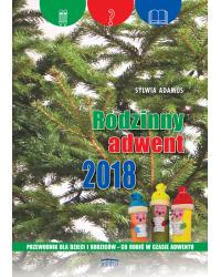 Rodzinny adwent 2018