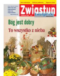 Zwiastun Ewangelicki 19/2018
