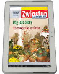 e-Zwiastun Ewangelicki 19/2018