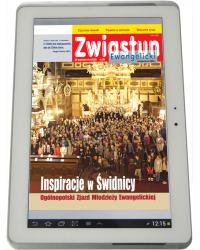 e-Zwiastun Ewangelicki 20/2018