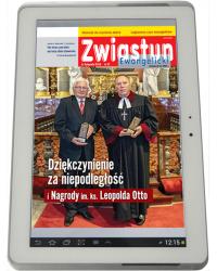 e-Zwiastun Ewangelicki 21/2018