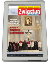 e-Zwiastun Ewangelicki 22/2018