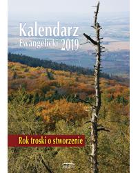 Kalendarz Ewangelicki 2019