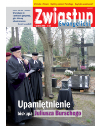 Zwiastun Ewangelicki 23/2018