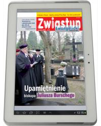 e-Zwiastun Ewangelicki 23/2018