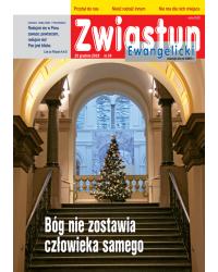 Zwiastun Ewangelicki 24/2018