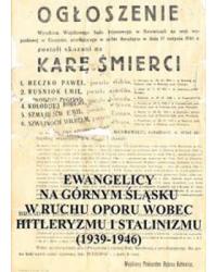 Ewangelicy na Górnym Śląsku...