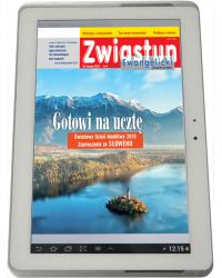 e-Zwiastun Ewangelicki 4/2019