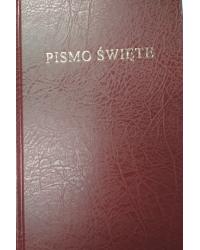 Biblia warszawska - średnia