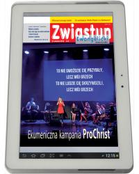 e-Zwiastun Ewangelicki 8/2019