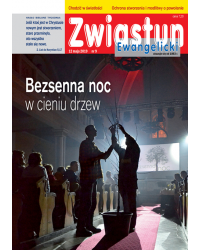 Zwiastun Ewangelicki 9/2019