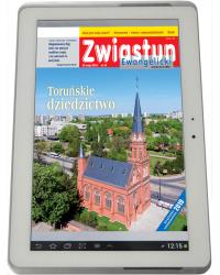 e-Zwiastun Ewangelicki 10/2019