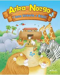 Arka Noego i inne historie...