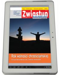 e-Zwiastun Ewangelicki 1/2020
