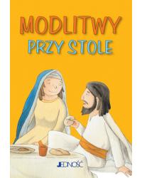 Modlitwy przy stole