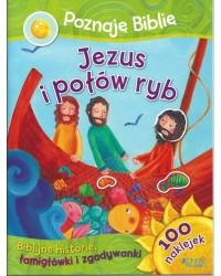 Poznaję Biblię. Jezus i...