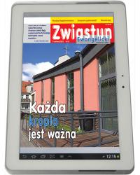 e-Zwiastun Ewangelicki 11/2020