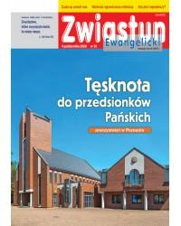 Zwiastun Ewangelicki 19/2020