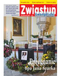 Zwiastun Ewangelicki 20/2020