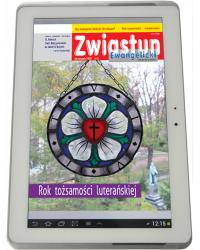 e-Zwiastun Ewangelicki 1/2021