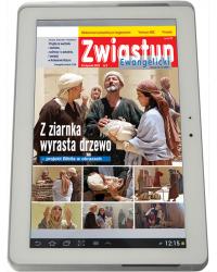 e-Zwiastun Ewangelicki 2/2021