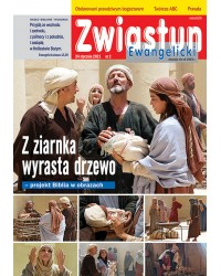 Zwiastun Ewangelicki 2/2021