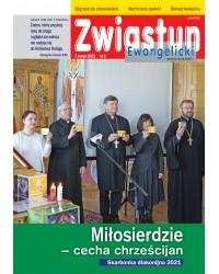 Zwiastun Ewangelicki 5/2021