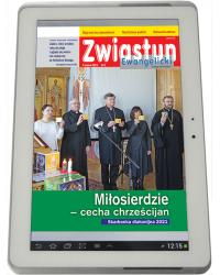 e-Zwiastun Ewangelicki 5/2021