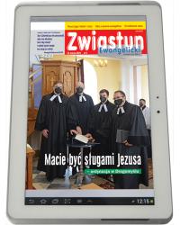 e-Zwiastun Ewangelicki 6/2021