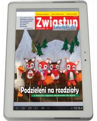 e-Zwiastun Ewangelicki 8/2021