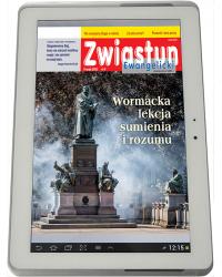 e-Zwiastun Ewangelicki 9/2021