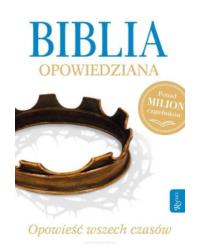 Biblia opowiedziana....